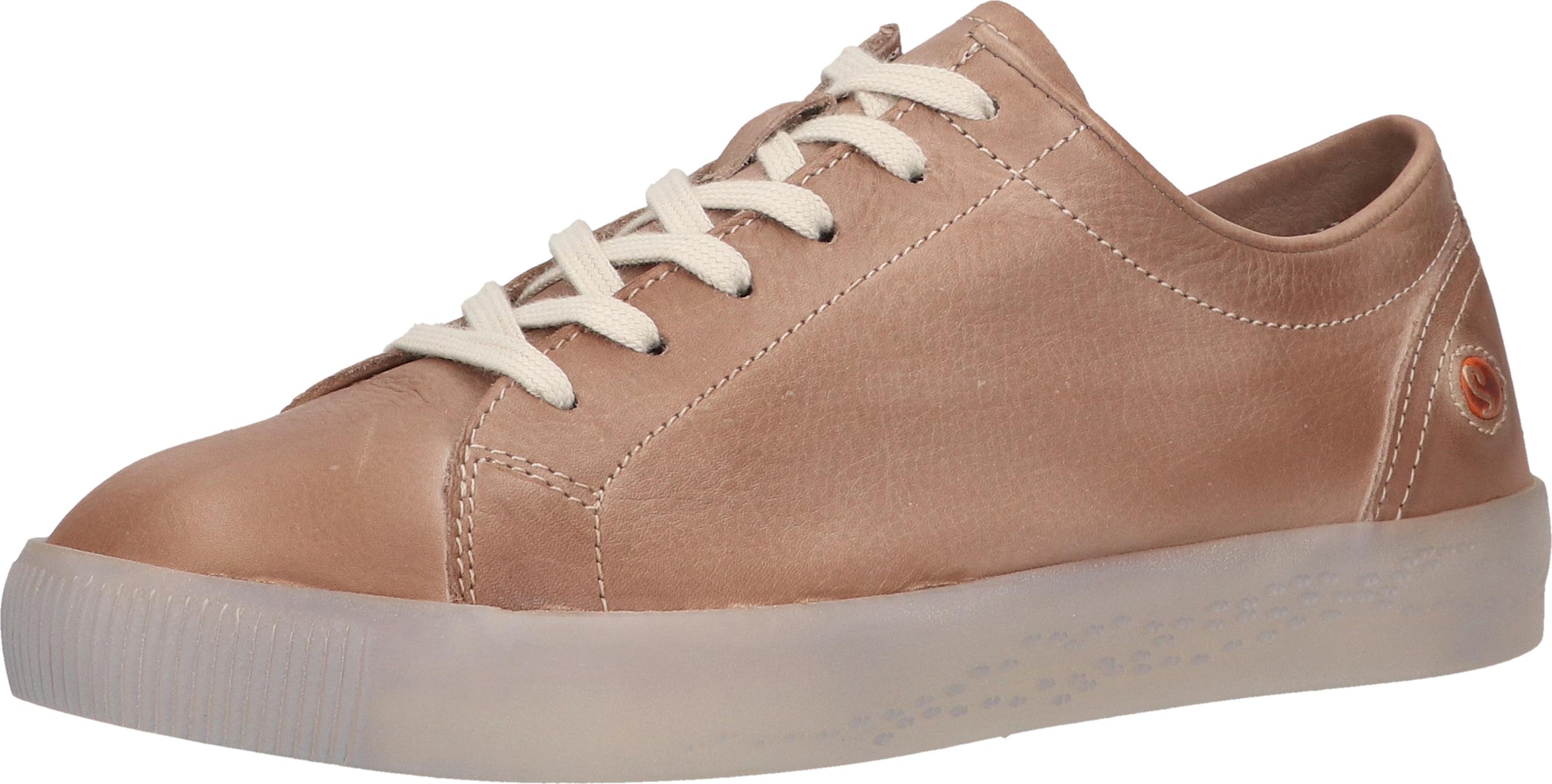 softinos -  Sneaker Leder