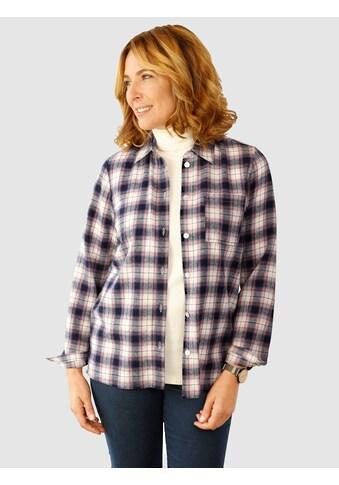 Paola Karobluse, aus reiner Baumwolle kaufen