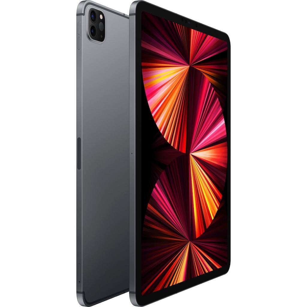 Apple Tablet »iPad Pro 5G (2021) - Wi-Fi + Cellular«