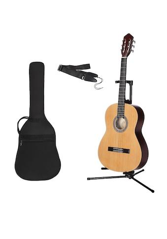 "Gitarrenset ""Konzertgitarre"" 3/4 kaufen"