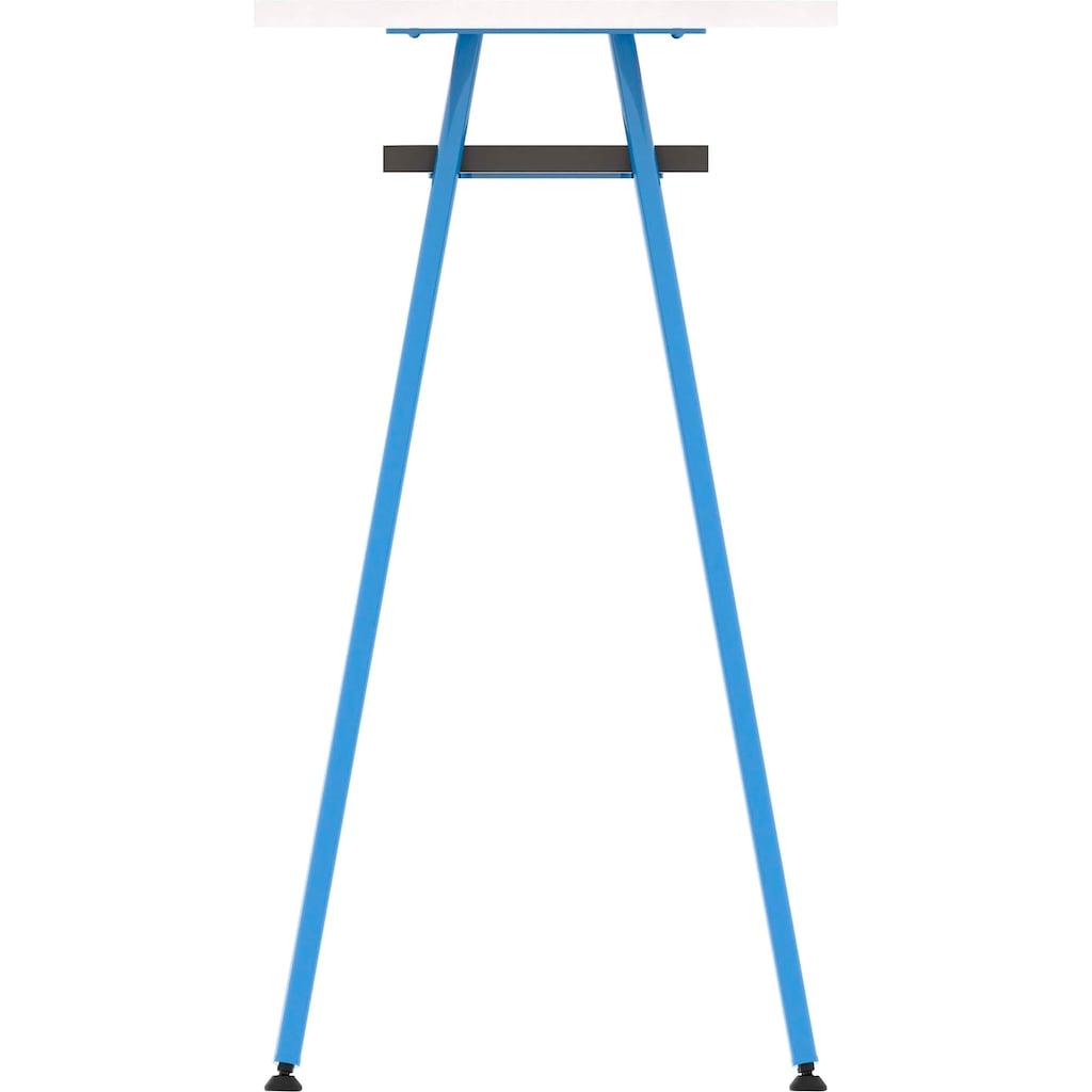 Levira Home Schreibtisch »Kost Dash«, Breite 100 cm