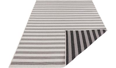 Teppich, »Delilia«, freundin Home Collection, rechteckig, Höhe 5 mm, maschinell gewebt kaufen