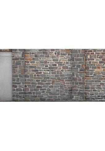 Architects Paper Fototapete »Natural Stone«, Naturstein Wand, Vlies, glatt kaufen