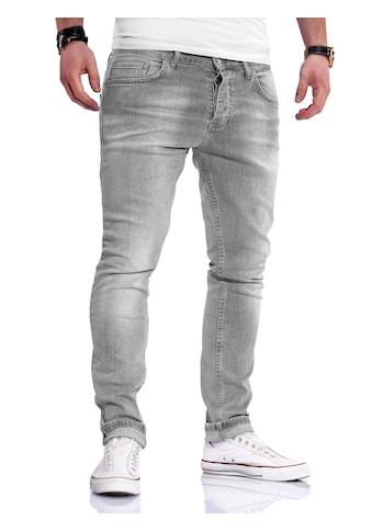 Rello & Reese Slim-fit-Jeans, mit schmalem Bein kaufen