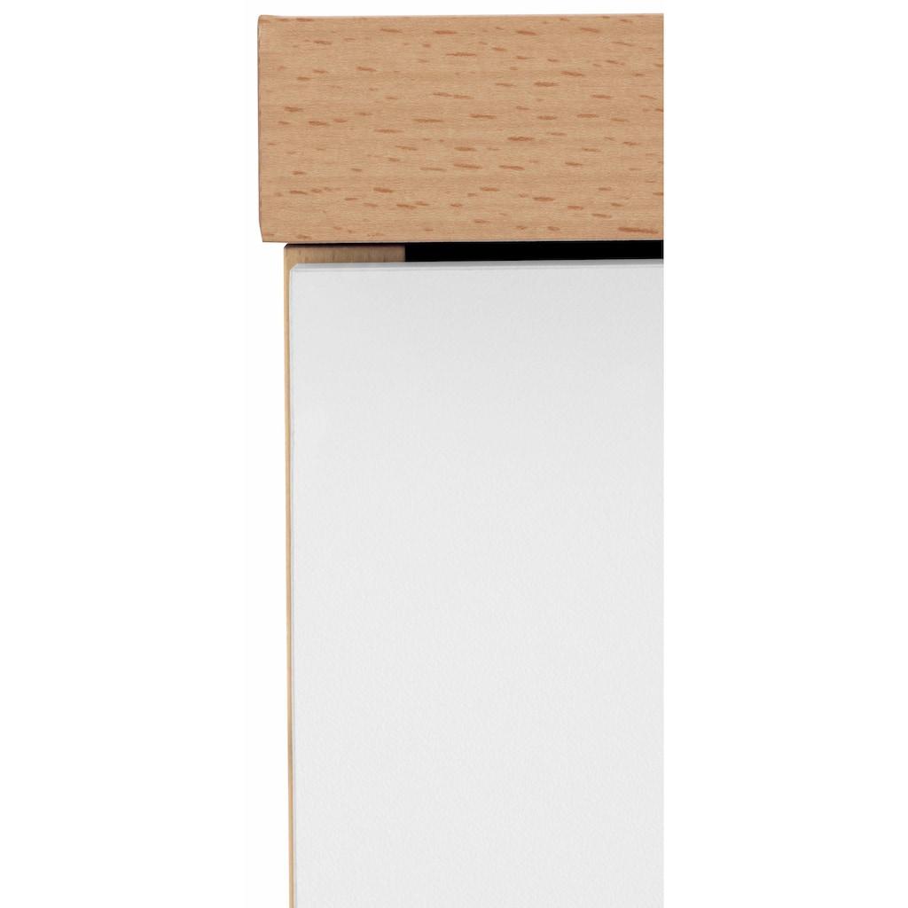 OPTIFIT Buffet »Odense«, 120 cm breit, für viel Stauraum