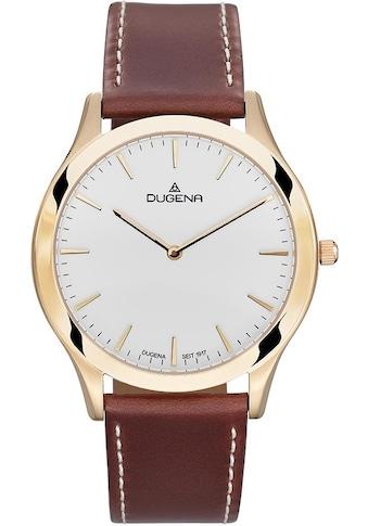 Dugena Quarzuhr »Flatliner, 4460907« kaufen