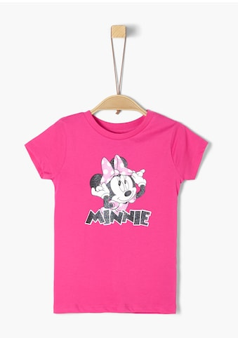 s.Oliver T - Shirt_für Mädchen kaufen