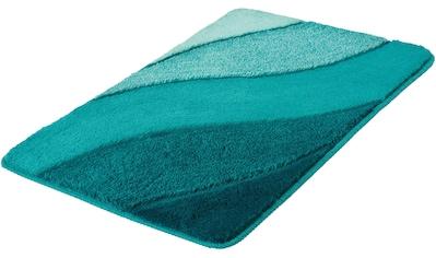 Badematte »Serenade«, Kleine Wolke, Höhe 20 mm, rutschhemmend beschichtet, fußbodenheizungsgeeignet kaufen