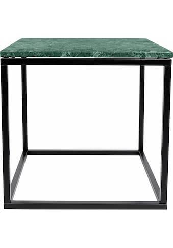TemaHome Beistelltisch »Praise«, in unterschiedlichen Farben der Tischplatte und des Gestells erhältlich, Breite 50 cm kaufen