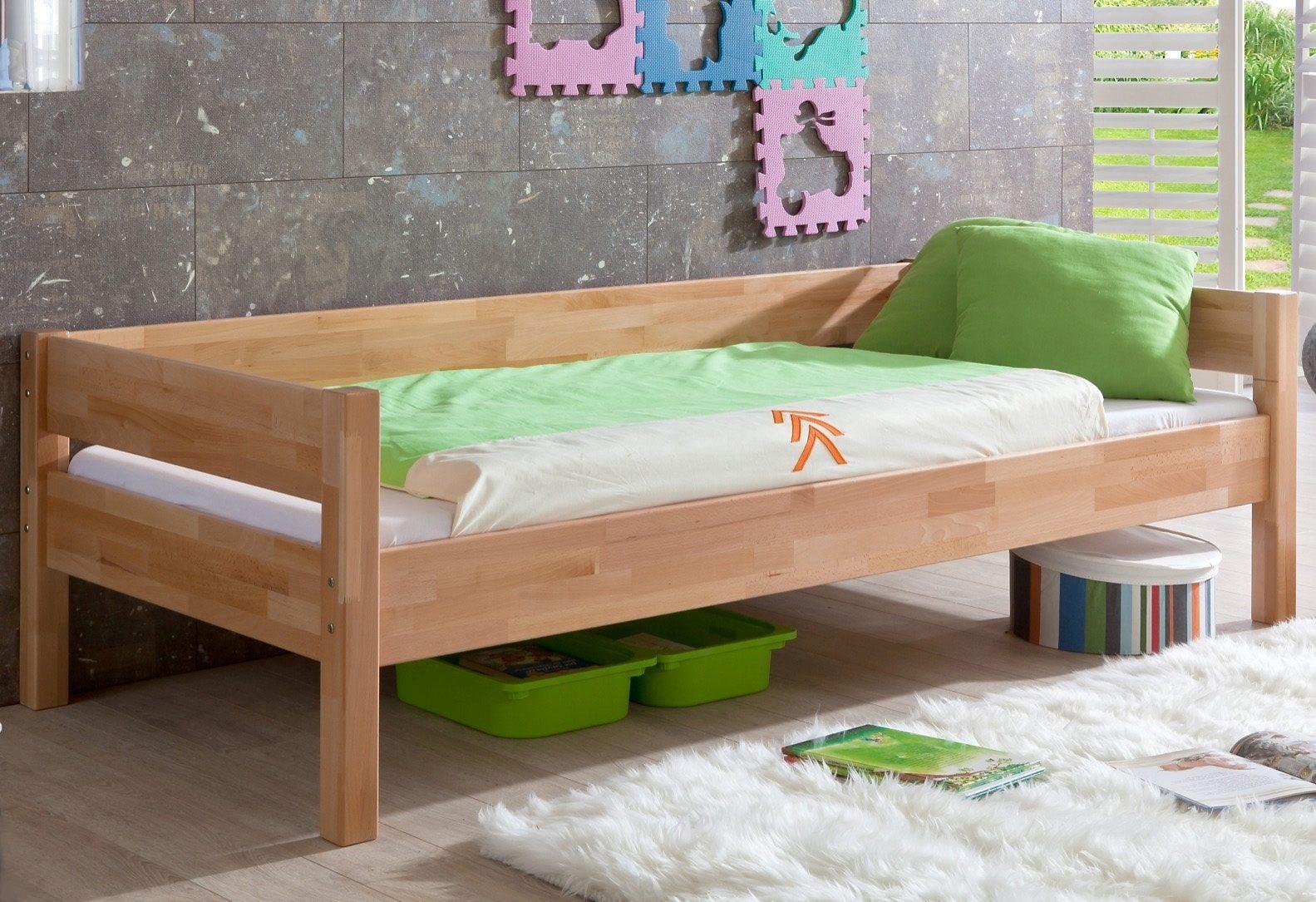 relita einzelbett auf rechnung kaufen baur. Black Bedroom Furniture Sets. Home Design Ideas