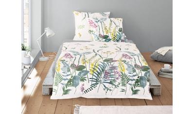 Irisette Bettwäsche »Eos«, edel und hochwertig kaufen