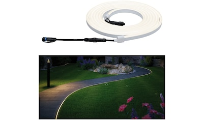 Paulmann LED-Streifen »Outdoor Plug&Shine flexible Neon Stripe« kaufen