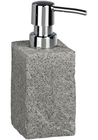 Wenko Bad - Accessoire - Set »Granit«, 2 - teilig kaufen