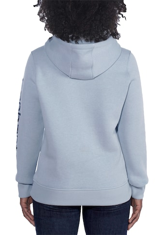 Carhartt Kapuzensweatshirt »CLARKSBURG GRAPHIC SWEATSHIRT« kaufen