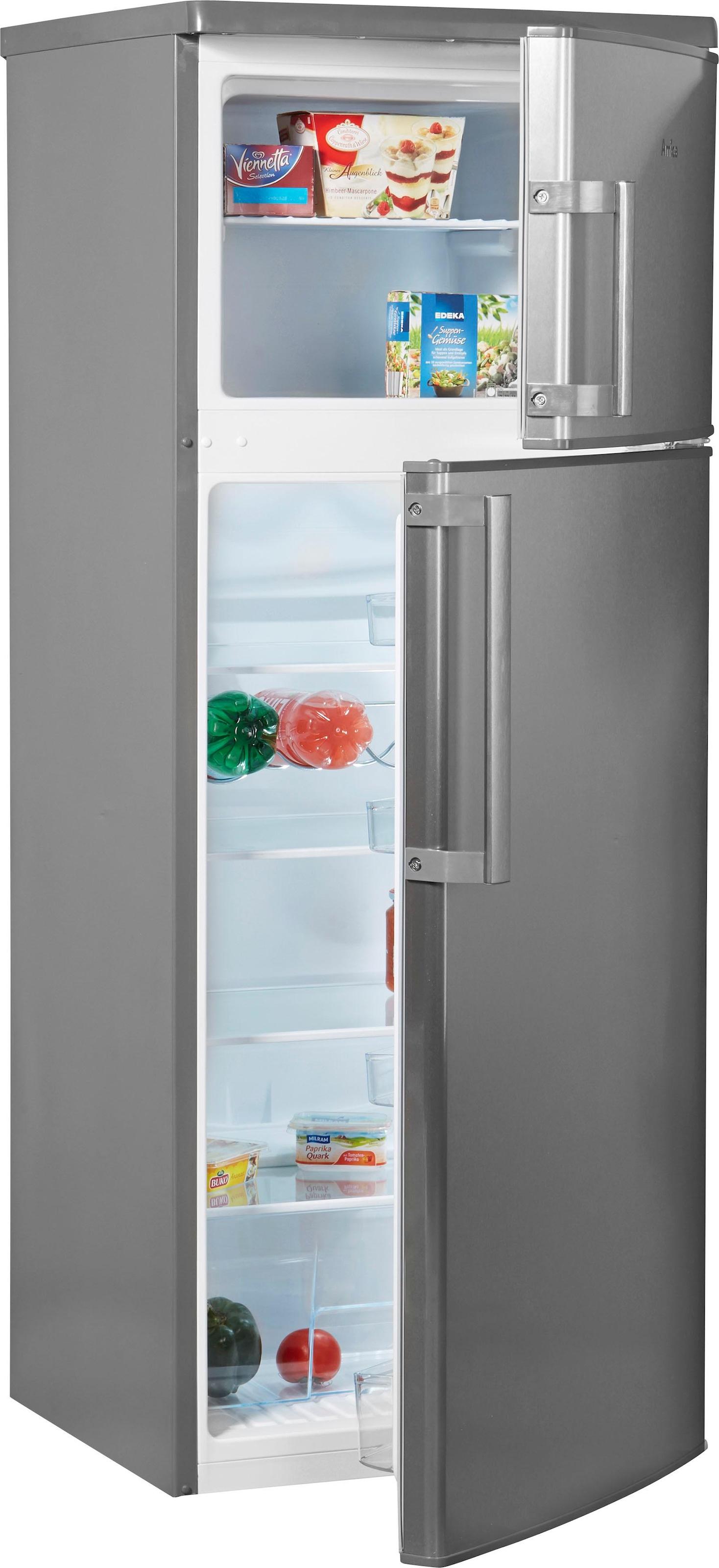 Amica Kühlschrank Fehler : Amica kühl gefrierkombination cm hoch cm breit online