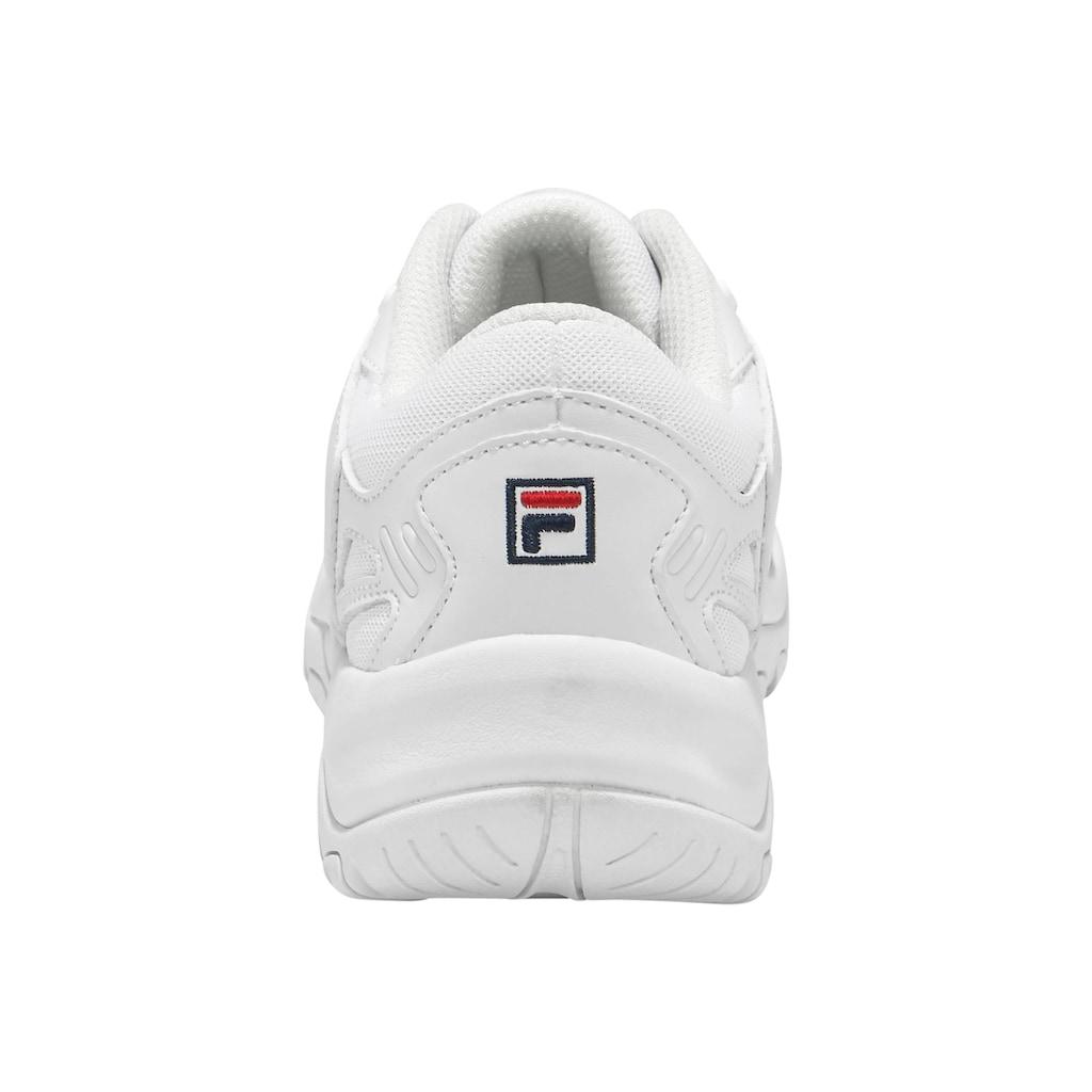 Fila Sneaker »Select Low wmn«