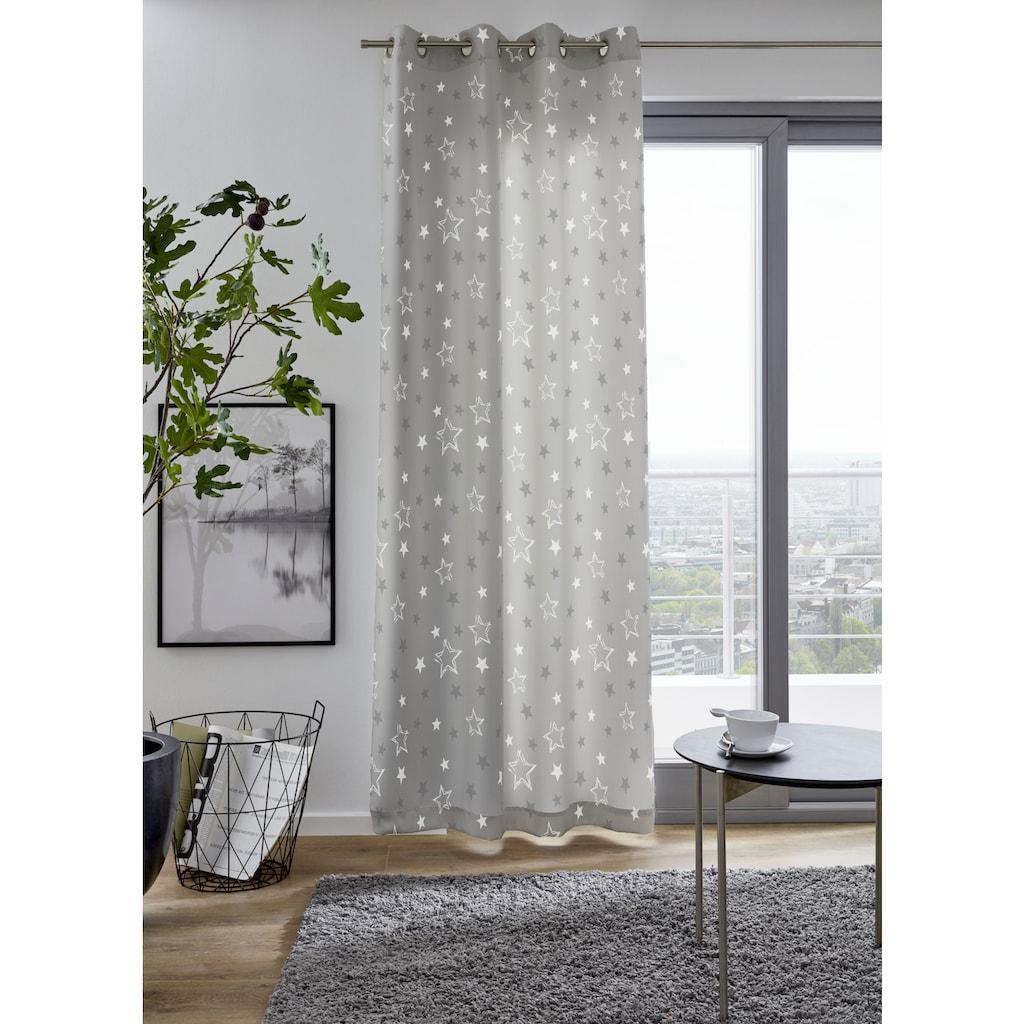 DELAVITA Vorhang »STARRY«