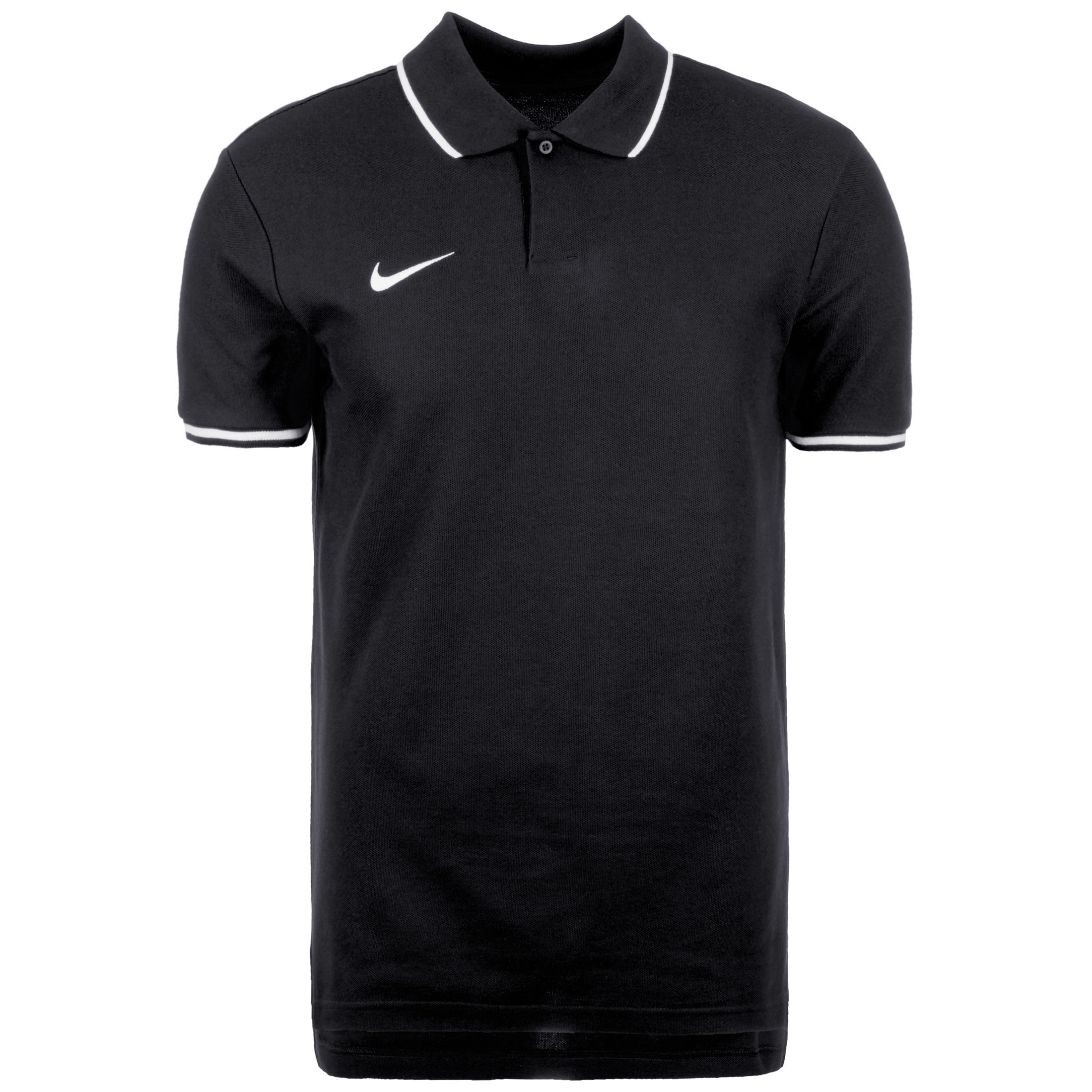 Nike Poloshirt Polo Tm Club19 Ss Preisvergleich