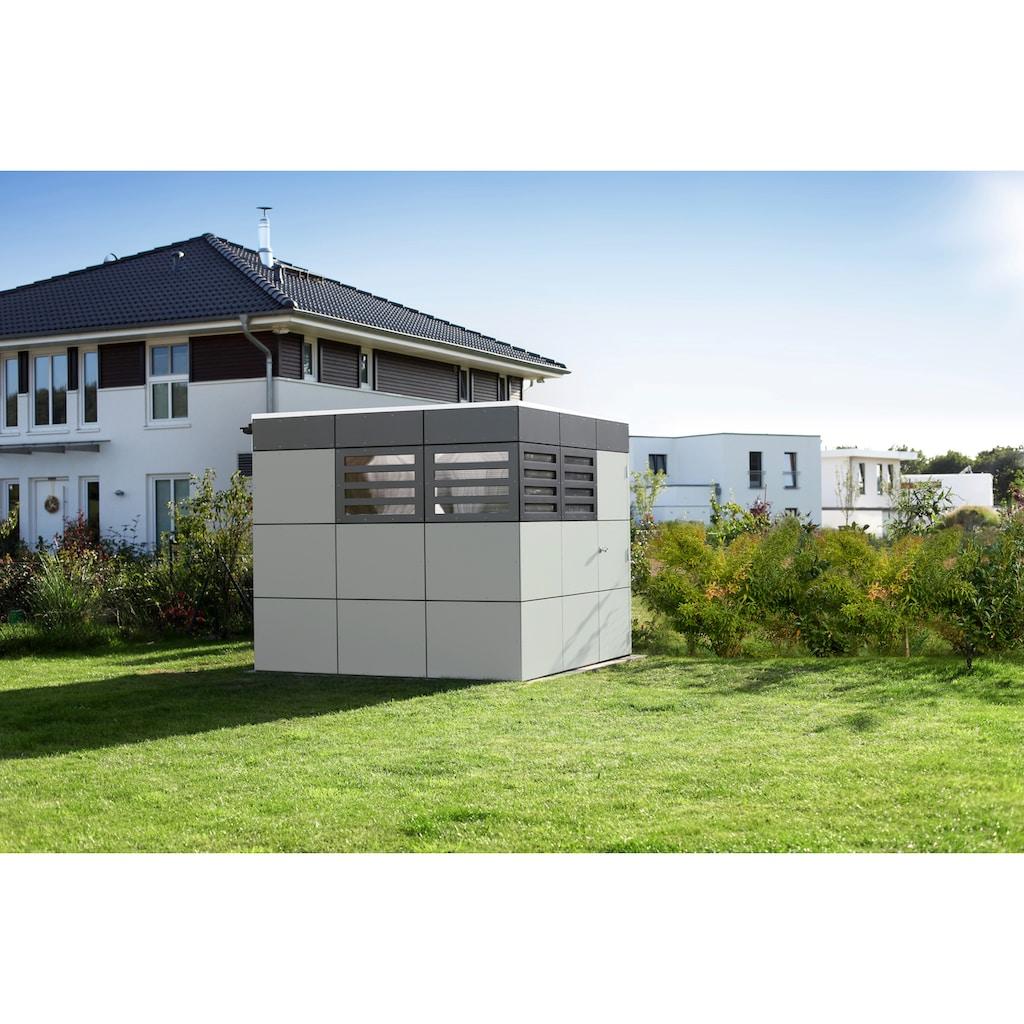 Skanholz Gartenhaus »CrossCube Sydney 3«