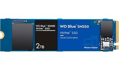 Western Digital interne SSD »Blue SN550« kaufen
