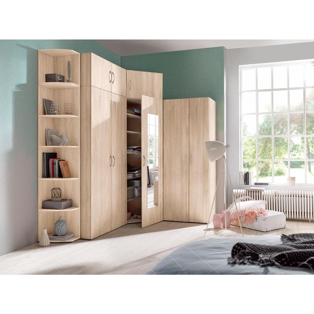 Wimex Kleiderschrank »Multiraumkonzept«, abschließbar
