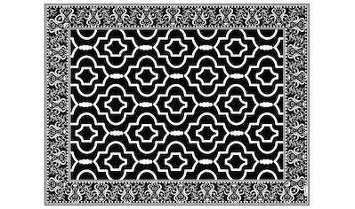 MySpotti Vinylteppich »Buddy Janina«, rechteckig, 0,03 mm Höhe, statisch haftend kaufen