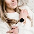 X-Watch Stilvolle Smartwatch und Finesstracker für Damen »JOLI XW PRO«