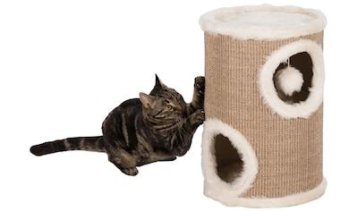 TRIXIE Kratzbaum »Cat Tower Edoardo«, hoch, ØxH: 33x50 cm kaufen