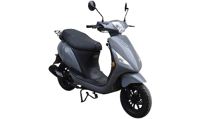GT UNION Motorroller »Matteo«, 50 cm³, 45 km/h, Euro 5, 2,7 PS kaufen