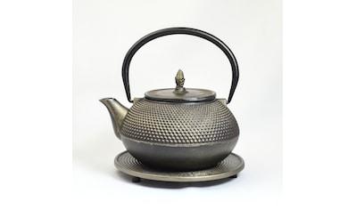 smaajette Teekanne »Basic schwarz«, 1,2 l kaufen