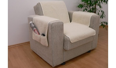 "Home affaire Sesselschoner ""Cosy"" kaufen"