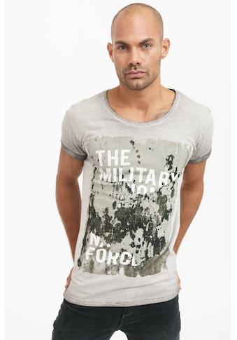 trueprodigy T - Shirt »Dane« kaufen