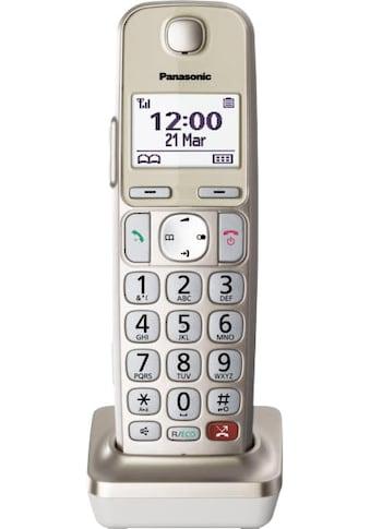 Panasonic DECT-Telefon »KX-TGEA25EXN« kaufen