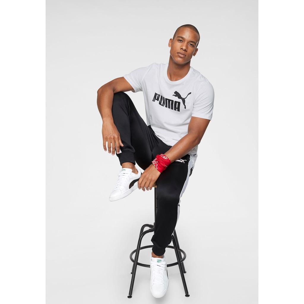 PUMA T-Shirt »ESSENTIAL LOGO TEE«