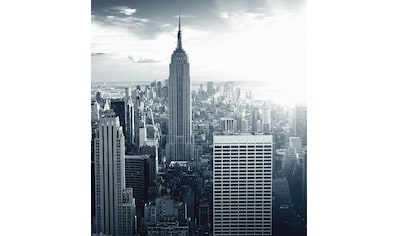 Wall-Art Vliestapete »The Empire State Building« kaufen