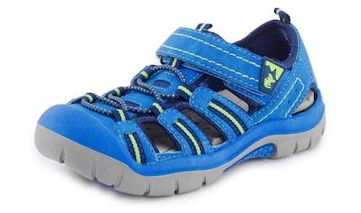 Lurchi Sandale, mit praktischem Klettverschluss kaufen