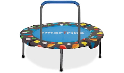 smarTrike® Bällebad »Activity Center, Ø 90 cm«, 3-in-1 Trampolin und Bällebad kaufen