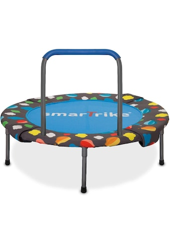 smarTrike® Bällebad »Activity Center, Ø 90 cm«, 3-in-1 Trampolin und Bällebad kaufen