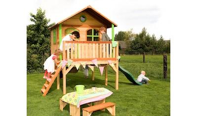 AXI Spielturm »Sophie«, BxTxH: 380x212x274 cm kaufen