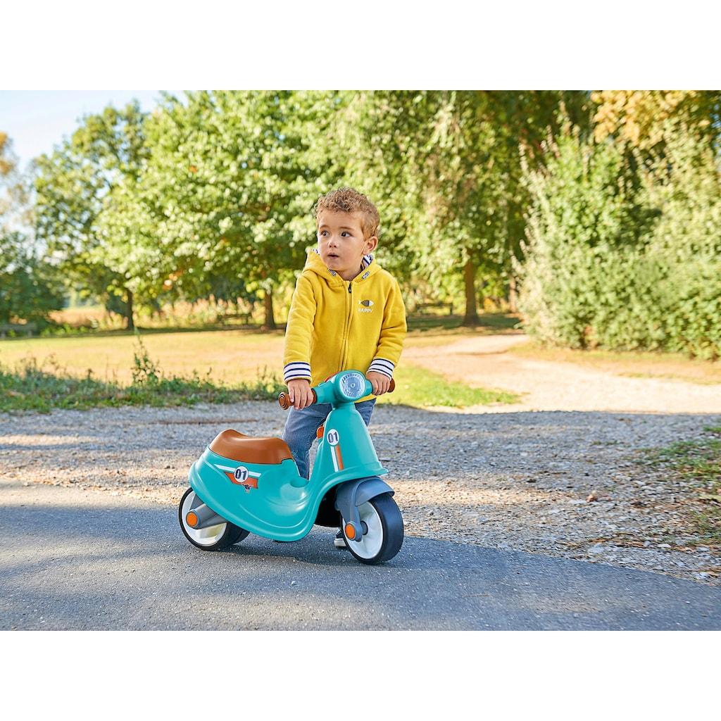 BIG Laufrad »BIG Classic Scooter Sport«, mit Sound