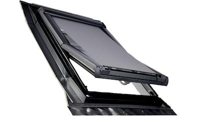 RORO Türen & Fenster Dachfensterrollo »Hitzeschutzmarkise«, Lichtschutz kaufen