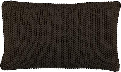 Marc O'Polo Home Dekokissen »Nordic Knit«, gestrickt kaufen