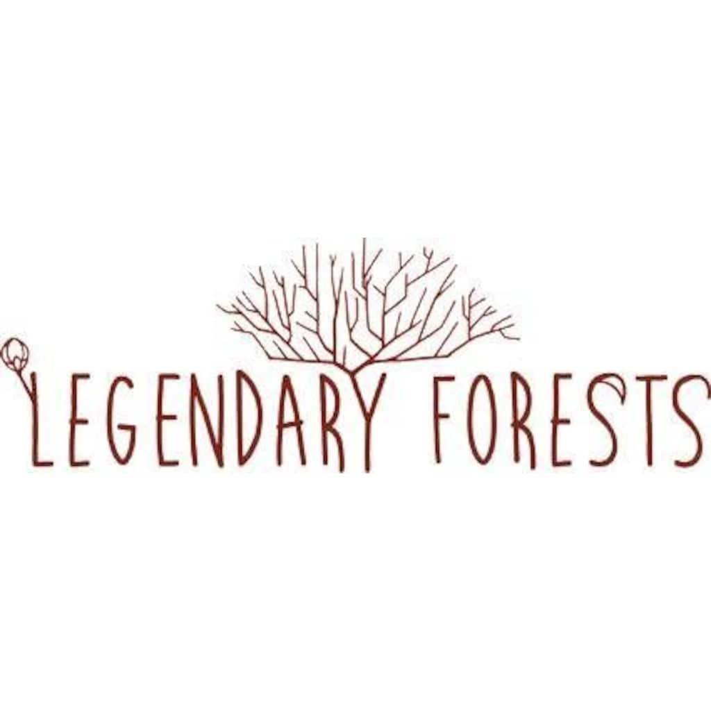 iello Spiel »Legendary Forests«