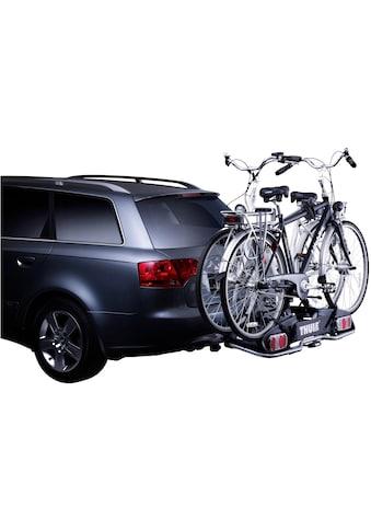 Thule Kupplungsfahrradträger »E-Bike Carrier 936«, für alle Fahrradtypen kaufen