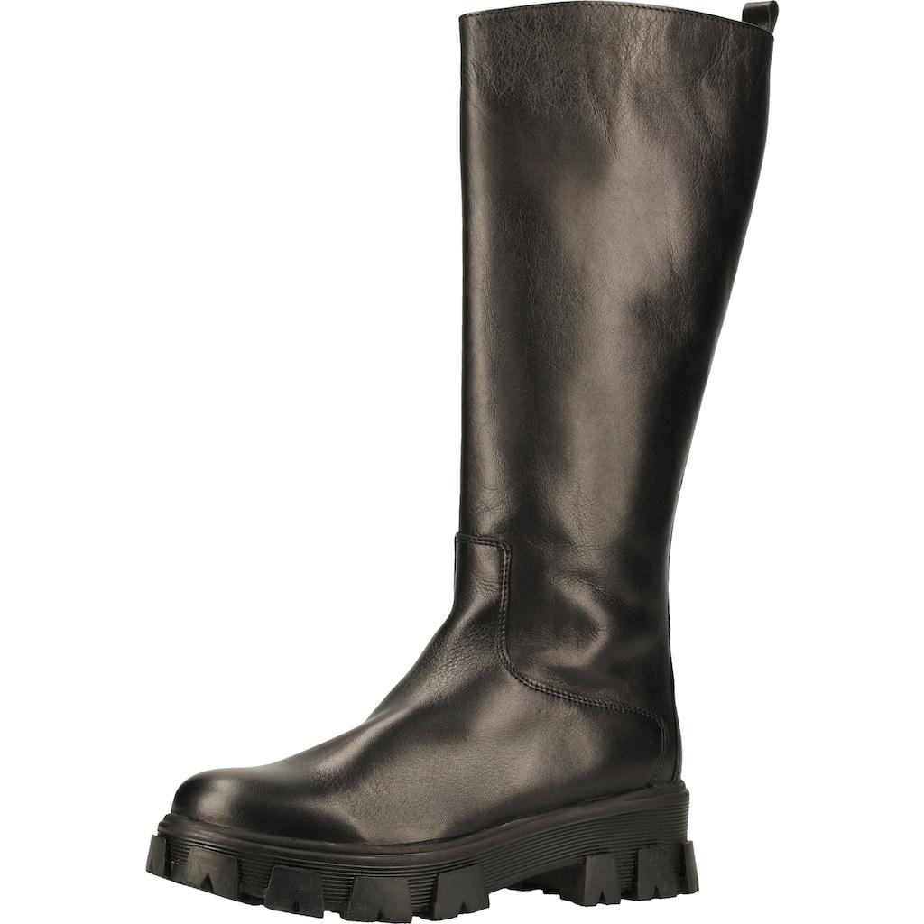 ILC Stiefel »Nappaleder«