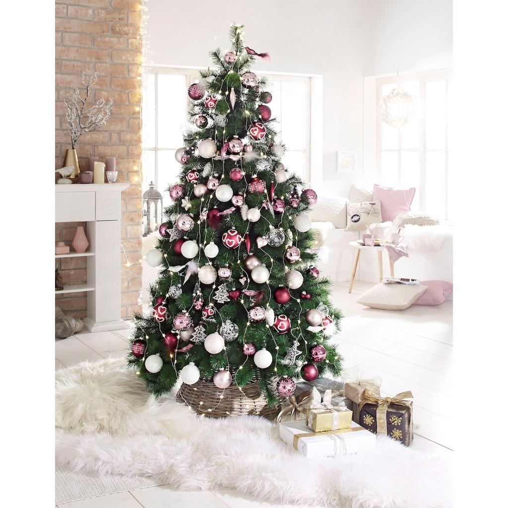 """Home affaire Künstlicher Weihnachtsbaum """"Edeltanne"""""""