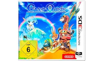 Ever Oasis Nintendo 3DS kaufen