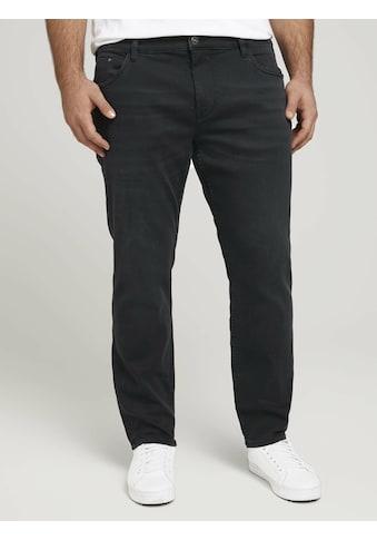 TOM TAILOR Men Plus Slim-fit-Jeans »Slim Fit Jeans mit leichter Waschung« kaufen