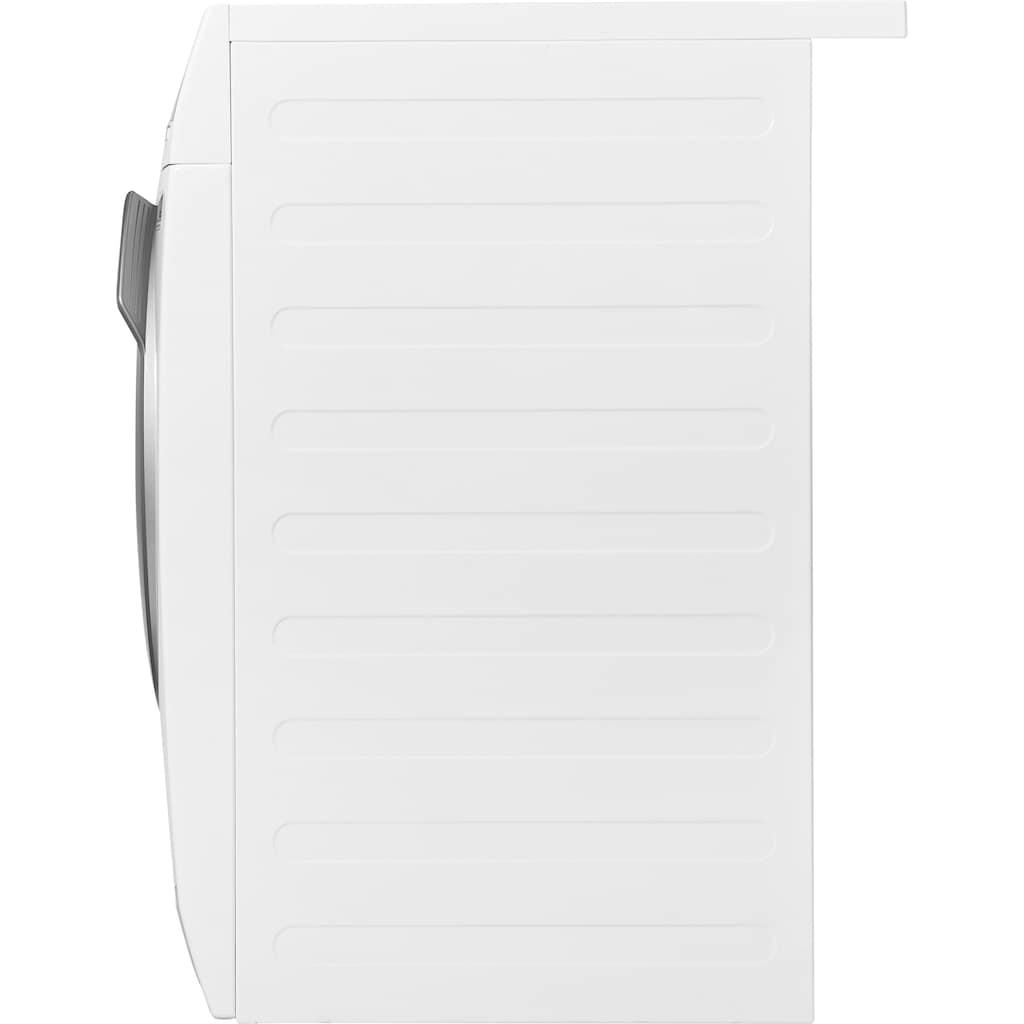 AEG Wärmepumpentrockner »T9DE77685«, 8 kg, mit FiberPro - Technologie