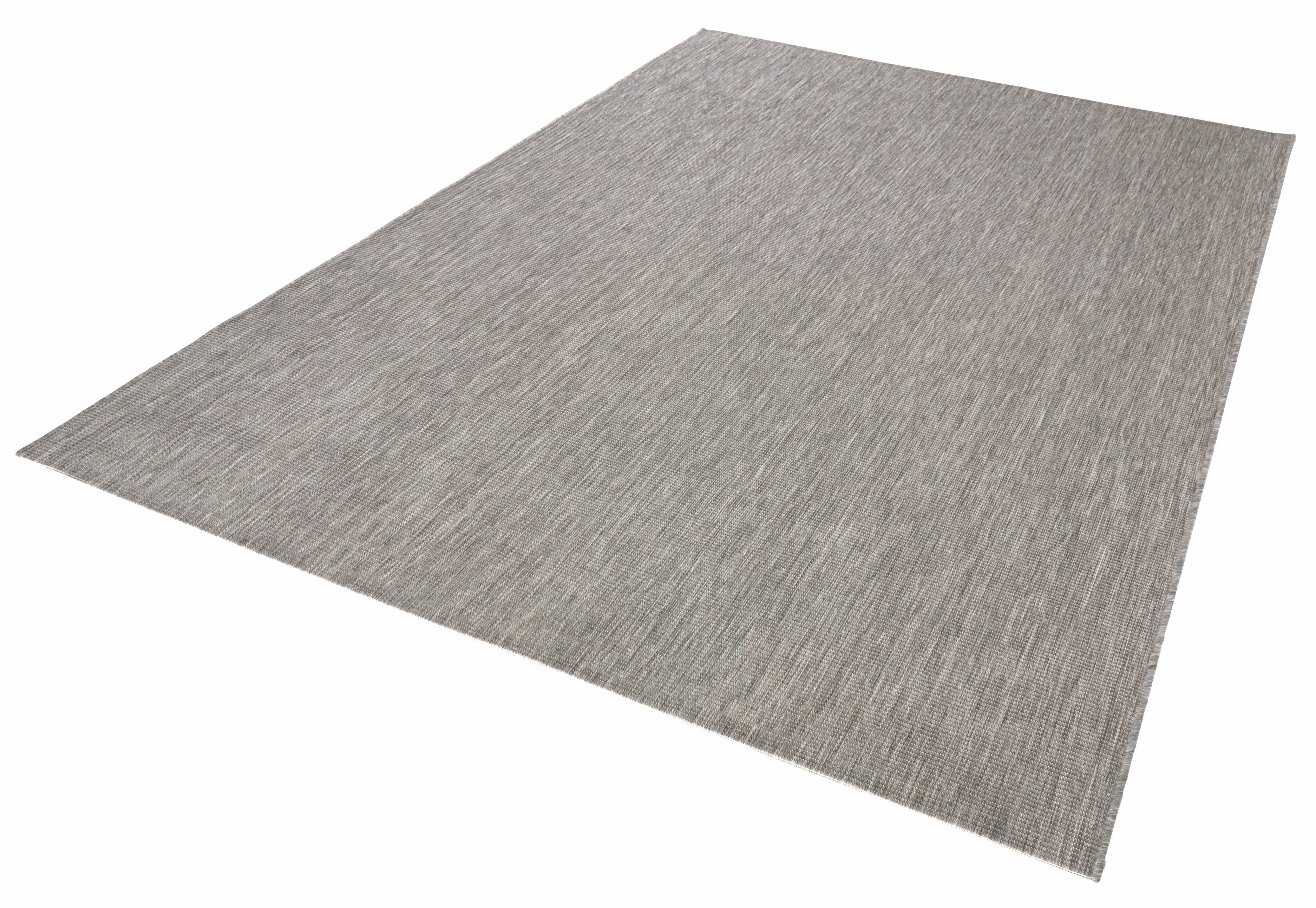 Teppich Match bougari rechteckig Höhe 8 mm